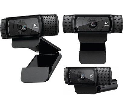 Фото веб-камеры Logitech QuickCam C920 HD Pro - 960-000769