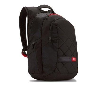 Фото рюкзака для ноутбука Case logic DLBP116K Black