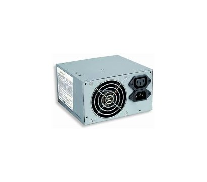 Фото блока питания для ПК Gembird ATX P4 ATX/BTX, CE + шнур 300W — CCC-PSU1B