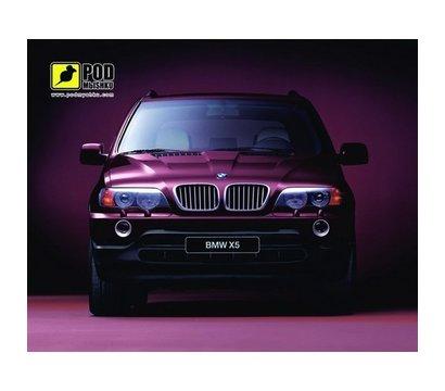 Фото коврика для мыши Podmyshku BMW Х5