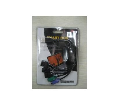 Фото USB Hub (хаба) Atcom TD010