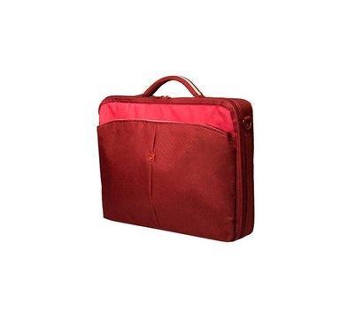 Фото сумки для ноутбука Continent CC-02 Cranberry
