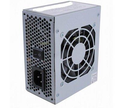 Фото блока питания для ПК ITX 400W LogicPower