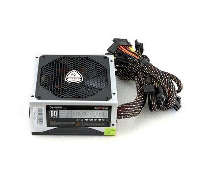 Фото блока питания для ПК ATX 500W LogicPower  — PS-ATX-500W