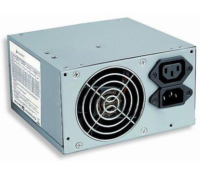 Фото блока питания для ПК Gembird ATX P4 + шнур 400W — CCC-PSU3