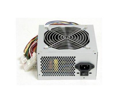 Фото блока питания для ПК ATX 400W LogicPower
