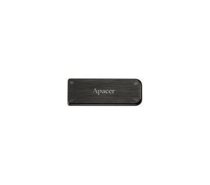 Фото USB флешки Apacer AH325 USB 2.0 8GB Black - AP8GAH325B-1