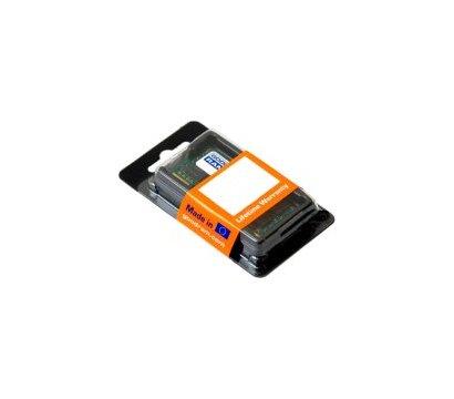 Фото модуля памяти Goodram SoDIMM 4096M DDR3 1600 MHz Goodram, Retail — GR1600S364L11/4G