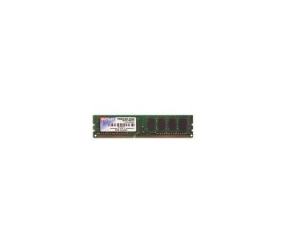 Фото модуля памяти Patriot DDR3 2048M 1333MHz Patriot, Retail — PSD32G13332