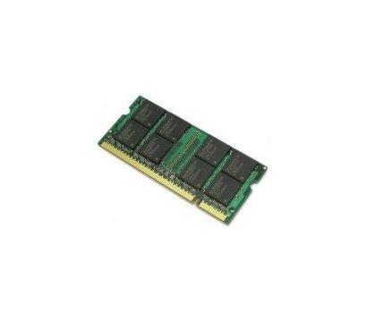 Фото модуля памяти Kingston SoDIMM 2048M DDR2 - 800 Kingston — KVR800D2S6/2G