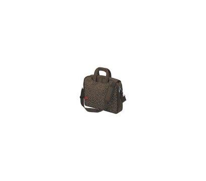Фото сумки для ноутбука Trust Oslo Notebook Carry Bag Brown - 17040