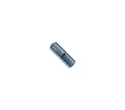 Фото USB флешки Silicon Power LuxMini 720 Blue 8GB USB2.0 — SP008GBUF2720V1D
