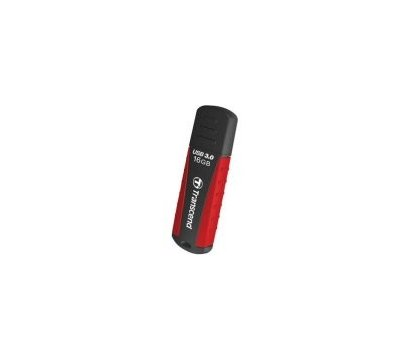 Фото USB флешки Transcend JetFlash 810 rubber 16GB USB 3.0 - TS16GJF810
