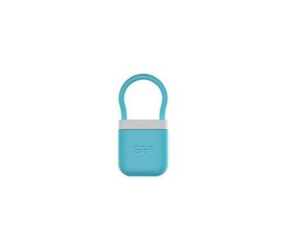 Фото USB флешки Silicon Power Touch 510 Blue 16GB USB2.0 — SP016GBUF2510V1B