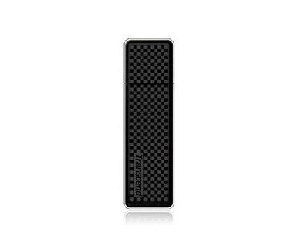 Фото USB флешки Transcend JetFlash 780 Dual-Channel Black 32GB USB3.0 — TS32GJF780