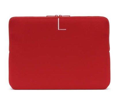 "Фото чехла для ноутбука Tucano Folder x notebook Red 15.6"" — BFC1516-R"