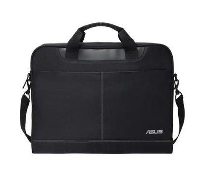 Фото сумки для ноутбука Asus Nereus Carry Bag - 90-XB4000BA00010