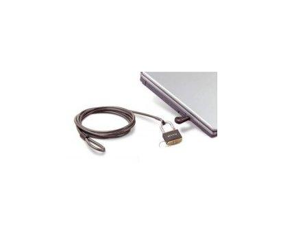 Фото аксессуара для ноутбуков Belkin Notebook Security Lock SCISSOR