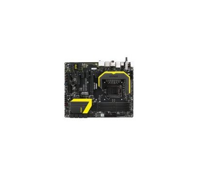 Фото материнской платы MSI Z87 MPOWER (1150, Intel Z87, PCI-E 3.0x16)