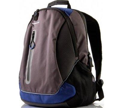 """Фото рюкзака для ноутбука Lenovo Sport Backpack 15,6"""" Blue — 0B47298"""
