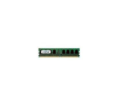 Фото модуля памяти Crucial Micron DDR2 800M 1333MHz Crucial Micron PC-6400, Retail — CT25664AA800