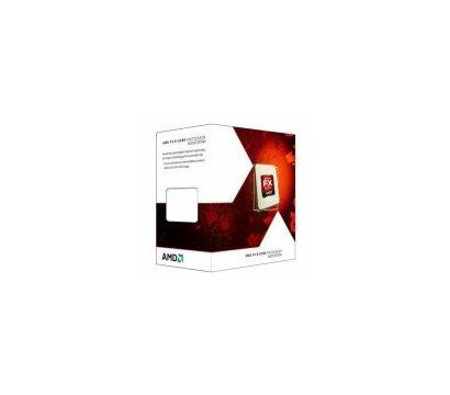 Фото процессора AMD FX-6300, FD6300WMHKBOX