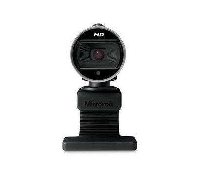 Фото веб-камеры Microsoft LifeCam Cinema USB Ret - H5D-00015