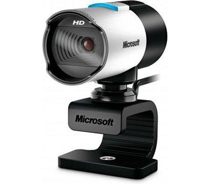 Фото веб-камеры Microsoft LifeCam Studio Ret - Q2F-00018