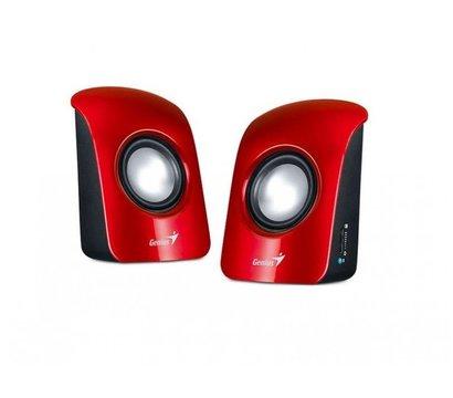 Фото акустики Genius SP-U115 Red — 31731006101