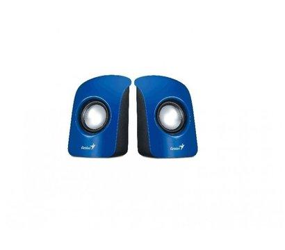 Фото акустики Genius SP-U115 Blue — 31731006102