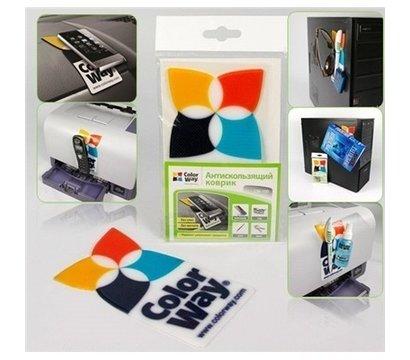 Фото коврика для мыши ColorWay CW-100