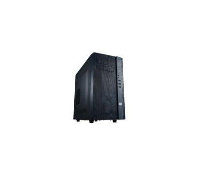 Фото компьютерного корпуса CoolerMaster N200 Black — NSE-200-KKN1
