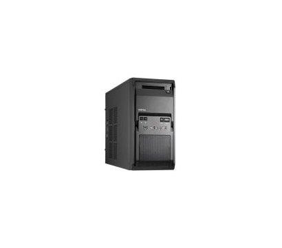Фото компьютерного корпуса Chieftec Libra LT-01B-450GPA 450W Black