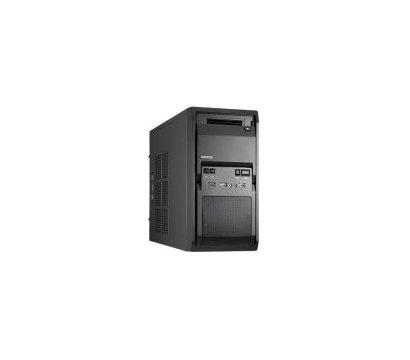 Фото компьютерного корпуса Chieftec Libra LT-01B-500GPA 500W Black