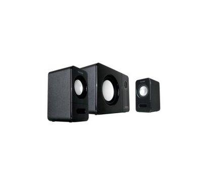 Фото акустики MicroLab Black — M-600