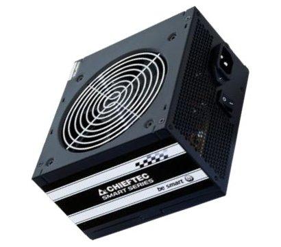 Фото блока питания для ПК Chieftec GPS-450A8 450W