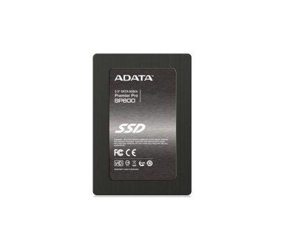 Фото  SSD A-Data 32GB 2.5 SATA III MLC — ASP600S3-32GM-C