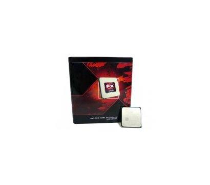 Фото процессора AMD FX-8320, FD8320FRHKBOX