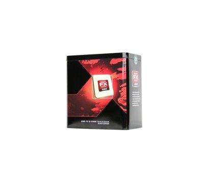 Фото процессора AMD FX-8350, FD8350FRHKBOX
