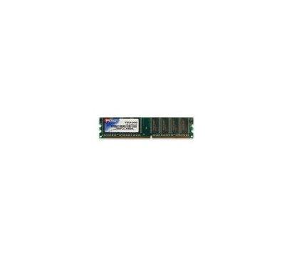 Фото модуля памяти Patriot DDR 1024M 400MHz Patriot, retail — PSD1G400 LF