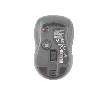 Фото №1 компьютерной мышки Rapoo 5G Wireless Mouse 3000P Grey