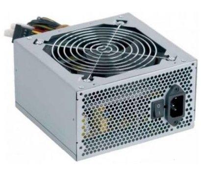 Фото блока питания для ПК Gembird ATX/BTX Intel 2.2 400W — CCC-PSU4-12