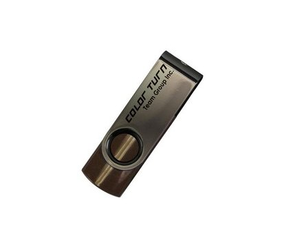 Фото USB флешки Team Color Turn 32GB USB 2.0 Brown TE90232GN01