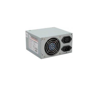 Фото блока питания для ПК Gembird ATX P4 + шнур 450W — CCC-PSU5