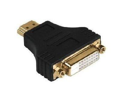 Фото товара Переходник Atcom с HDMI на DVI — 9155