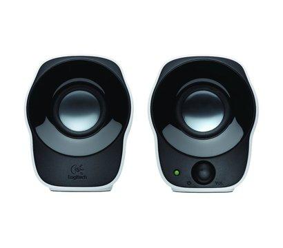 Фото акустики Logitech Stereo Speaker System Z120 — 980-000513