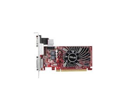 Фото видеокарты Asus Radeon R7 240 (2048MB, GDDR3, 128bit) — R7240-2GD3-L