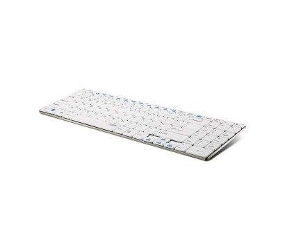 Фото клавиатуры Rapoo Wireless Ultra-slim Keyboard E9270 Black