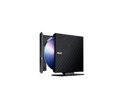 Фото оптического привода Asus SDRW-08D2S-U LITE/DBLK/G/AS EXT_SLIM