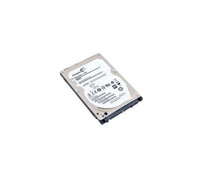 Фото жесткого диска Seagate Momentus Thin 500GB 5400rpm 16MB 2.5 SATA II — ST500LT012